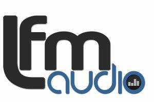 LFM Audio Logo
