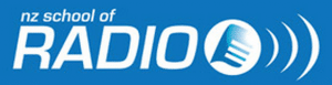 NZ School of Radio Logo
